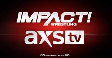 Impact wrestling vegas spoilers