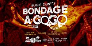 Markus Crane's Bondage