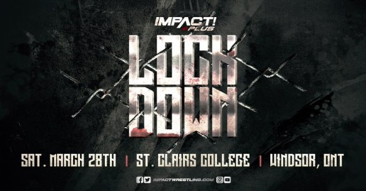 IMPACT Announces Lockdown 2020 | News