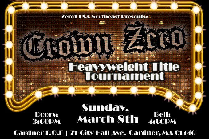 crown zero
