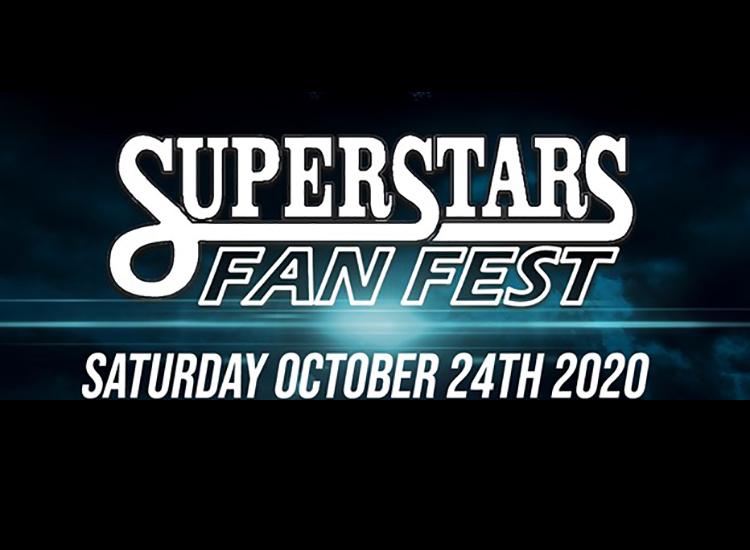 superstars fan fest