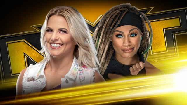 Official NXT Preview | March 25th