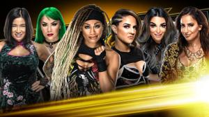WWE NXT Results & Highlights 3/25/20