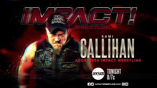 IMPACT Wrestling Results & Highlights | 3/31/20