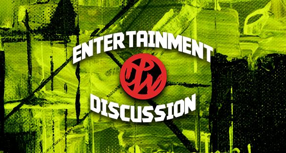 Entertainment Discussion 2020