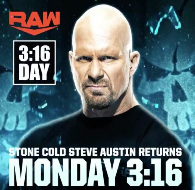 WWE Raw March 16th