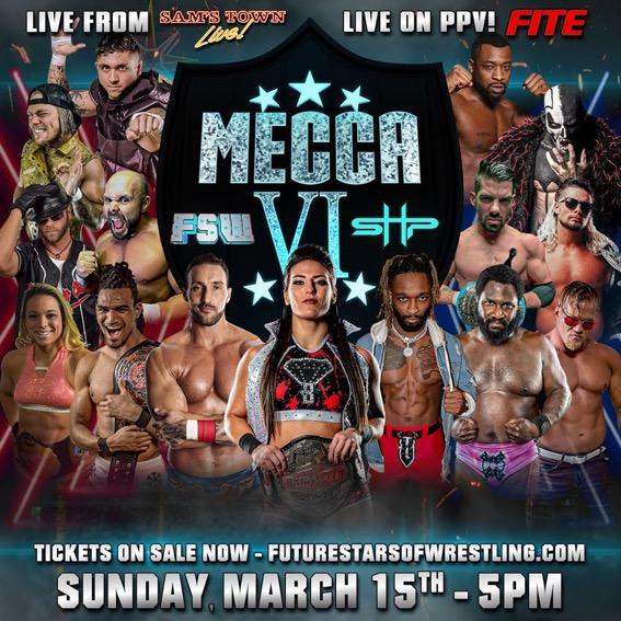 FSW Mecca VI   March 15th