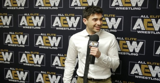 "Tony Khan To NJPW ""You're Welcome…"" 