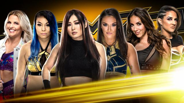 WWE NXT Results & Highlights 4/8/20