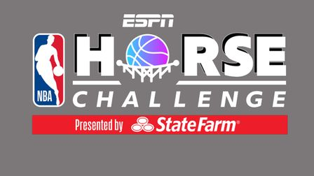 NBA HORSE Challenge Results & Highlights