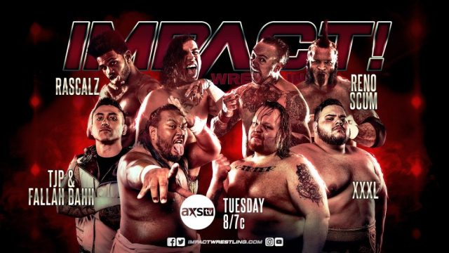 IMPACT Wrestling Highlights & Results | April 14 2020