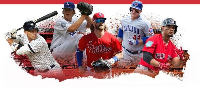 Forbes 23rd Annual MLB Valuations Released