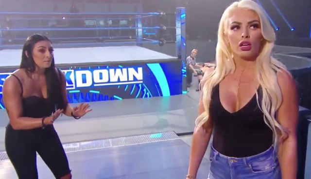 WWE SmackDown Results & Highlights | 4/3/20