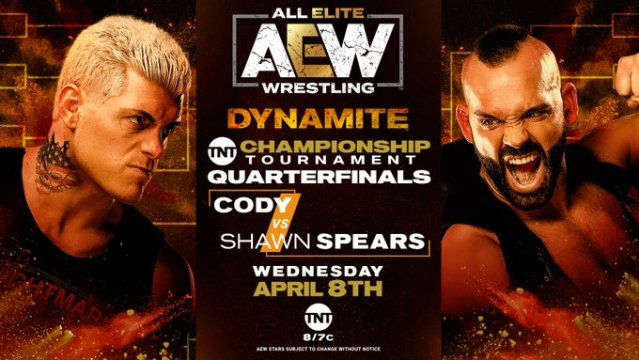 AEW Dynamite Results & Highlights | 4/8/20