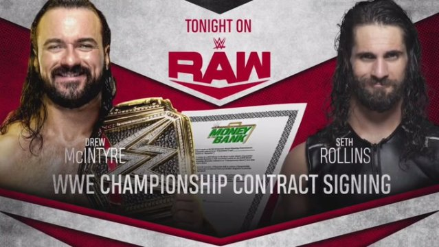WWE Raw Highlights & Results | April 27 2020