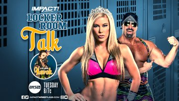 IMPACT Wrestling May 5