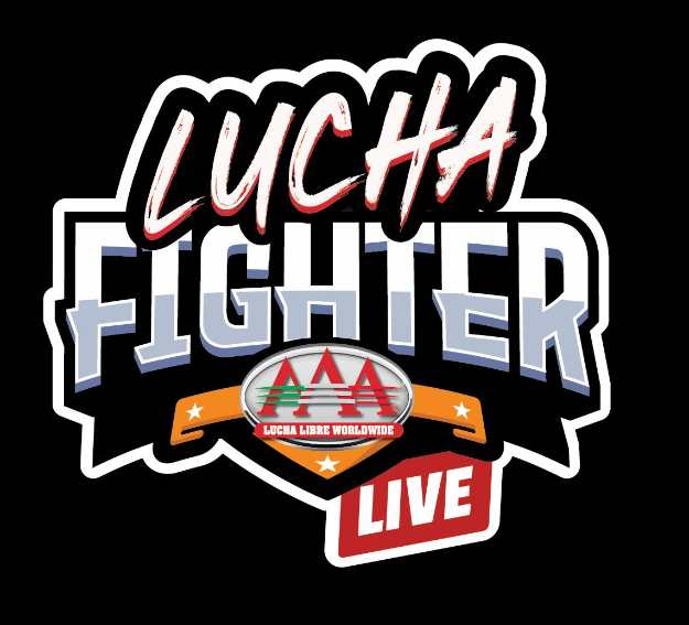 AAA Lucha Fighter Live | Episode One