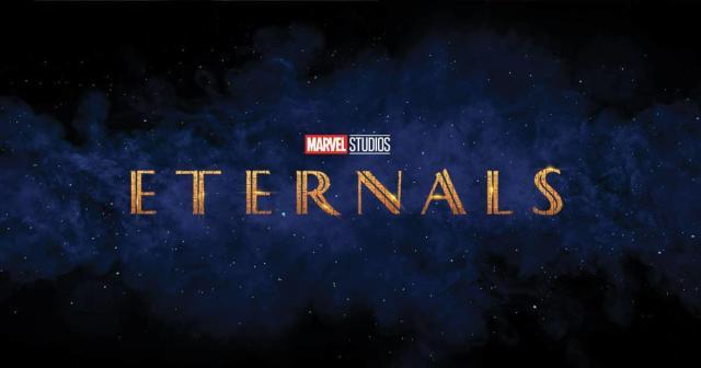 "New Details On Marvel Studios ""Eternals"""