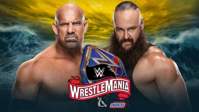 WrestleMania 36 Results & Highlights | Night One