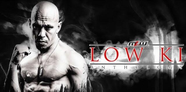 MLW Low Ki Anthology Posted