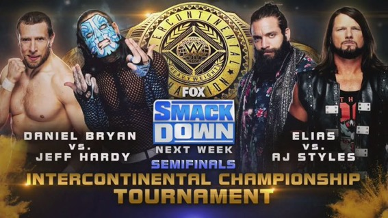WWE SmackDown May 29