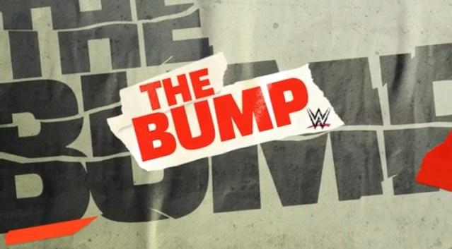 wwe bump