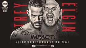 IMPACT Wrestling Highlights & Results | May 26 2020