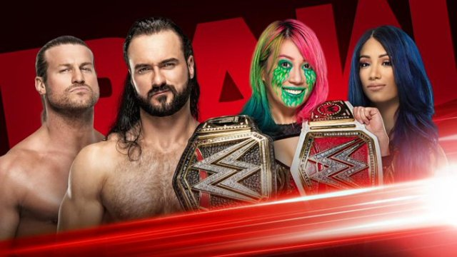 WWE Raw Highlights & Results | June 29 2020