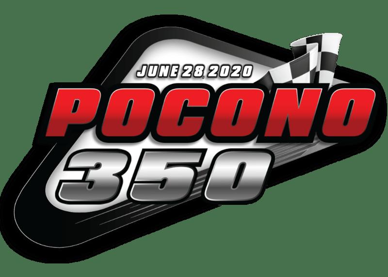 NASCAR Pocono 350