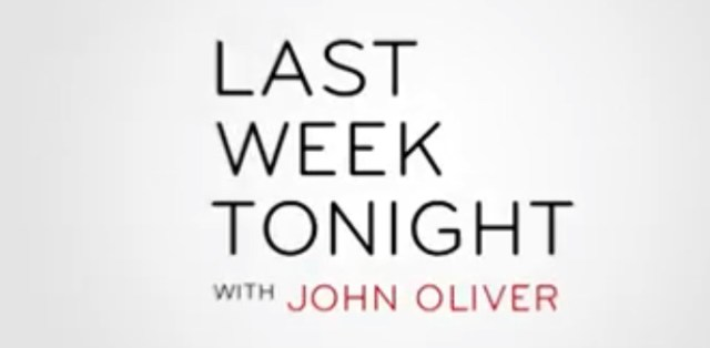 Last Week Tonight With John Oliver Highlights   June 28 2020