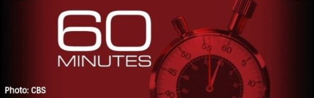 CBS 60 Minutes Listings | Prop-64 | Columbus Letters | August 2
