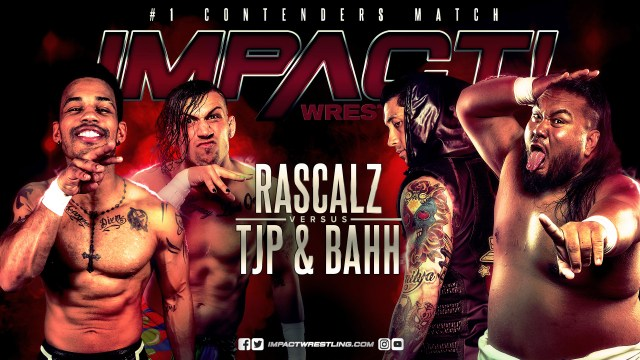 """IMPACT Wrestling """"Top 5 Must-See Moments""""   6/2/20 Episode Posted"""