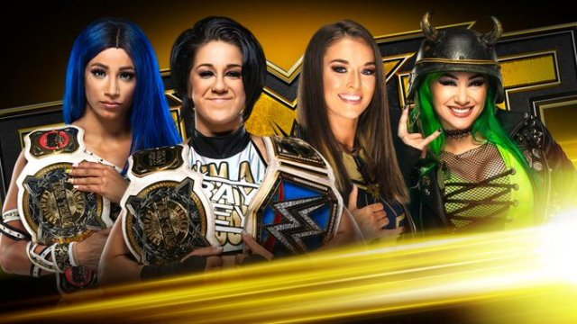 WWE NXT Highlights & Results | June 17 2020