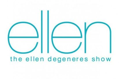 """The Ellen DeGeneres Show"" Guests 