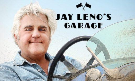 jay garage july 8