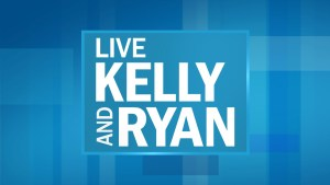 live kelly ryan guests