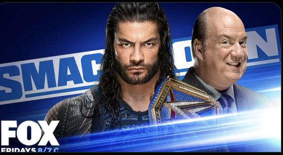 WWE SmackDown YouTube Highlights | September 4