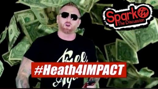 IMPACT Wrestling Review August 11 #Heath4IMPACT