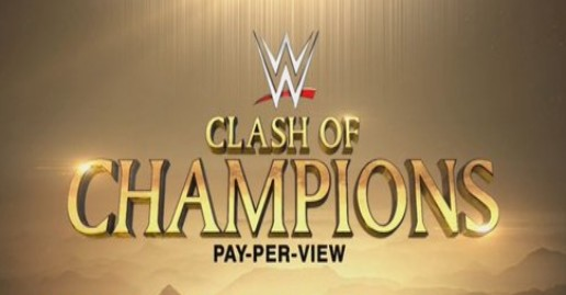 WWE Clash of Champions 2020   September 27