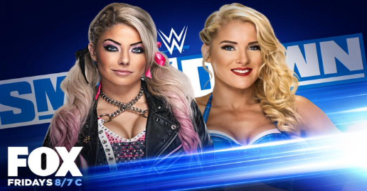 WWE SmackDown September 25 2020 Preview