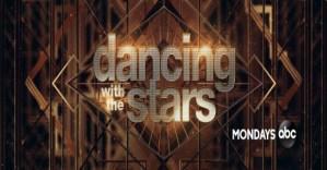 dancing stars September 28