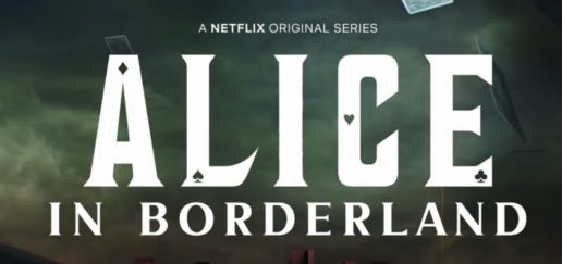 alice borderland