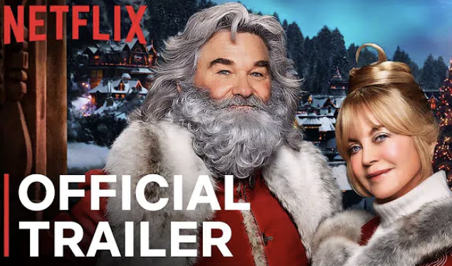 """The Christmas Chronicles 2"" Trailer & Netflix Premiere Date Announced"