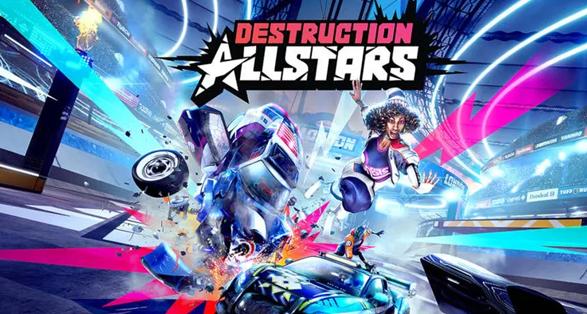 Destruction AllStars Being Delayed to 2021