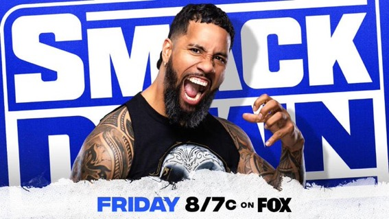 """WWE on FOX: """"SmackDown in 3 Minutes"""" Posted 