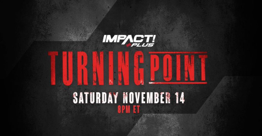 IMPACT Wrestling Turning Point 2020 | IMPACT Plus Exclusive