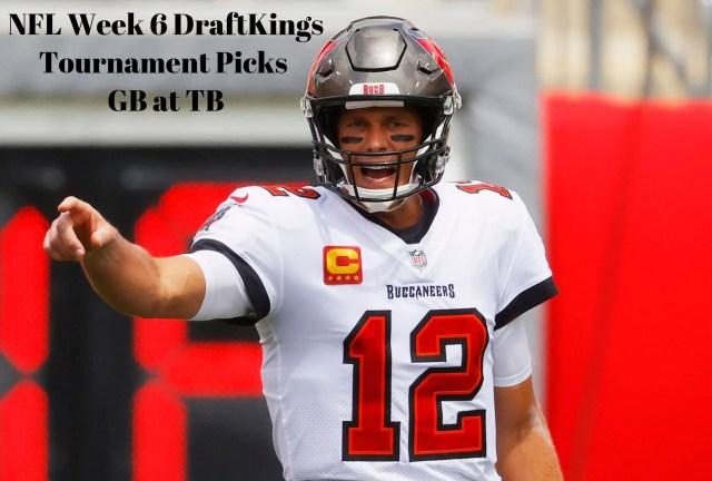 Packers draftkings