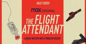 flight attendant cuoco