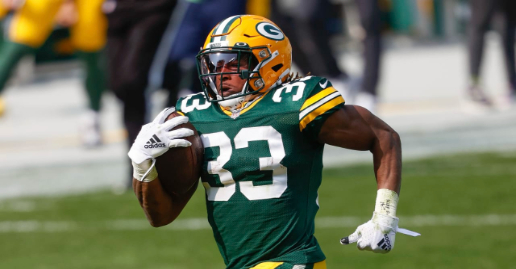 Nfl Week 7 Dfs Draftkings Showdown Picks Packers At Texans