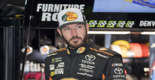 NASCAR DFS Xfinity 500 at Martinsville DraftKings Tournament Picks